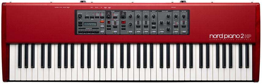 NORD PIANO 2 HP