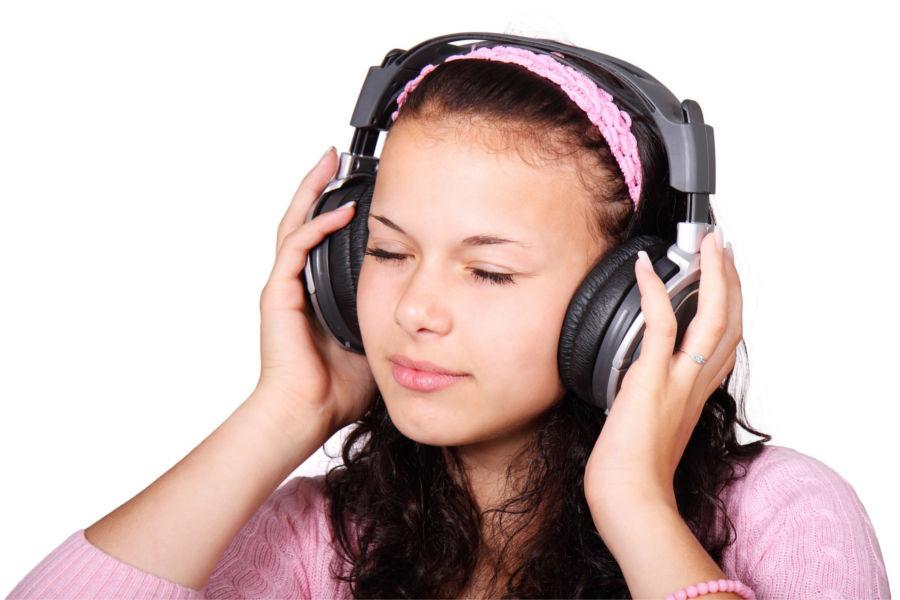 come ascoltare musica, cuffie o hi fi