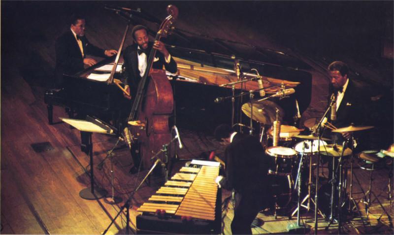 modern jazz quartet leoravera it