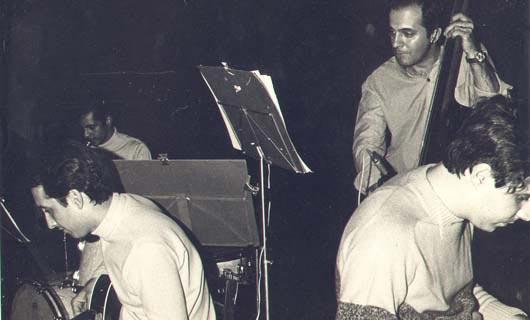 Roberto Menescal e seu conjunto