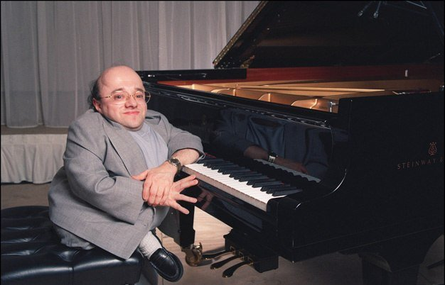 Michel Petrucciani