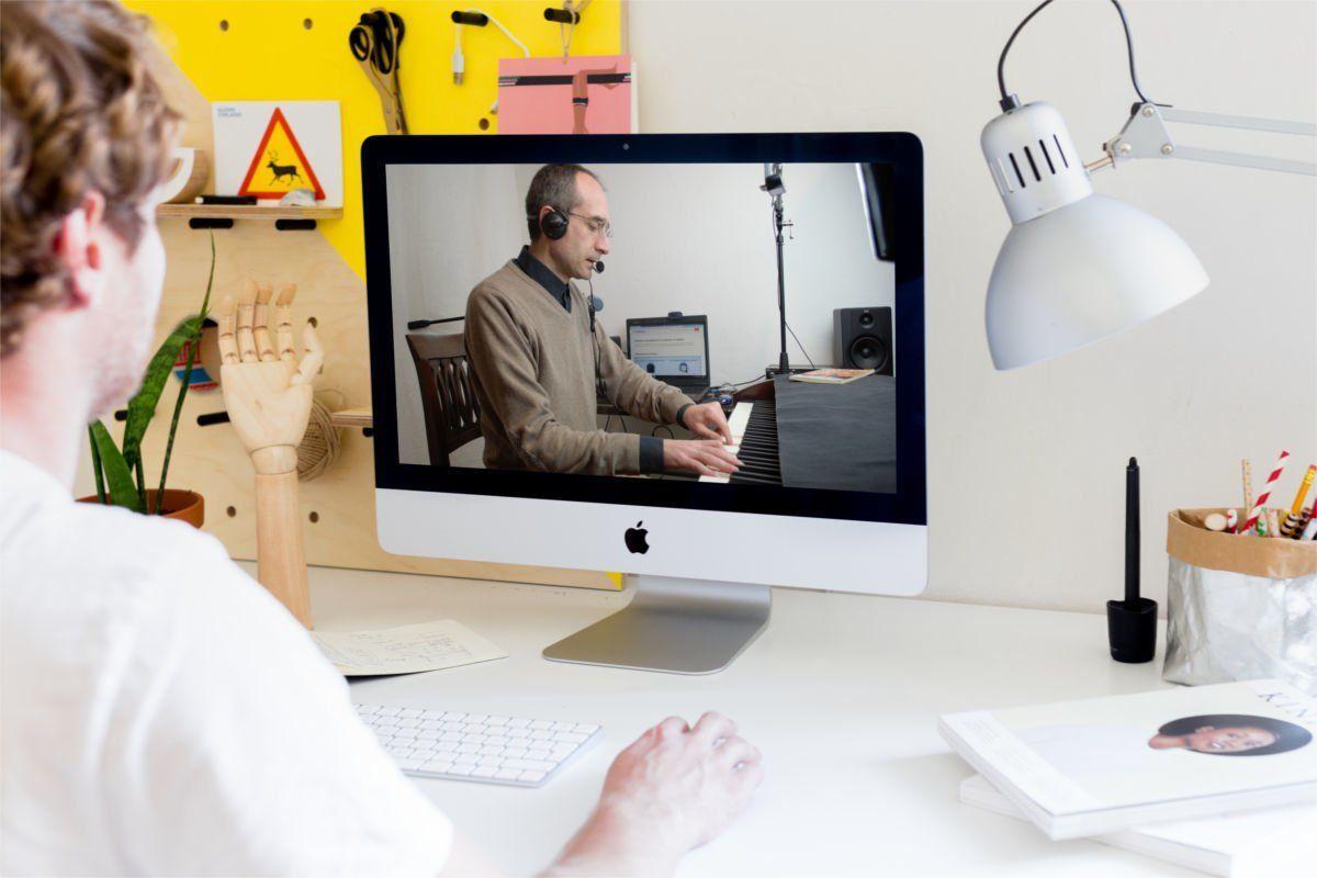 lezioni private di musica online