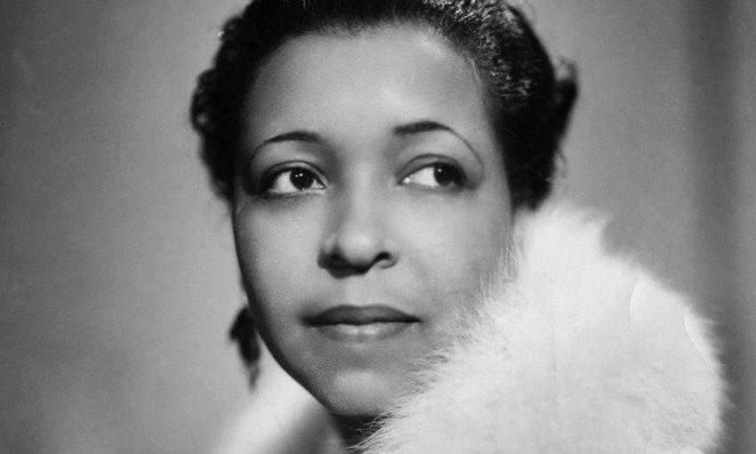 Ethel Waters- Don't Blame Me