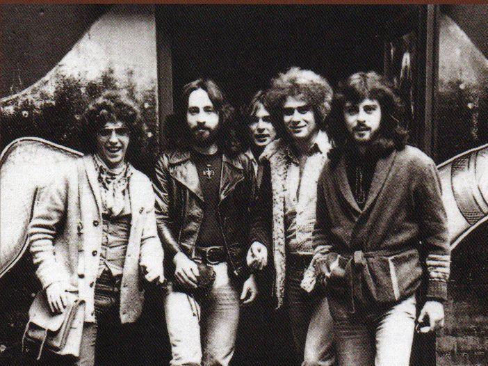 Premiata Forneria Marconi PFM 1974
