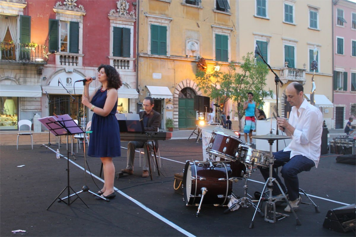 come fare la scaletta - presentare la band