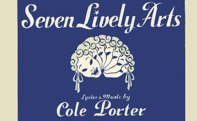 Cole Porter, Seven Lively Arts, Every Time We Say Goodbye