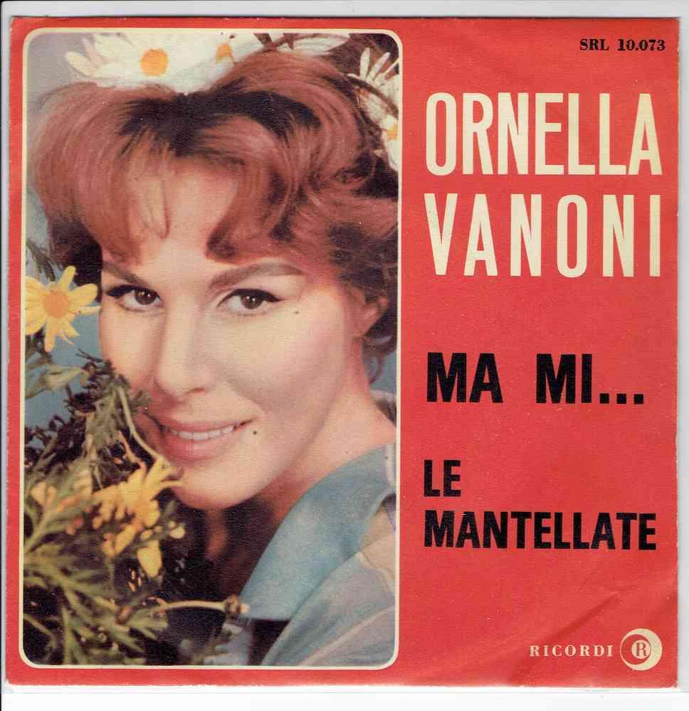 Ornella Vanoni Ma Mi