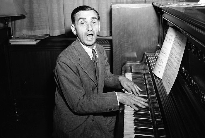 Irving Berlin What'll I Do