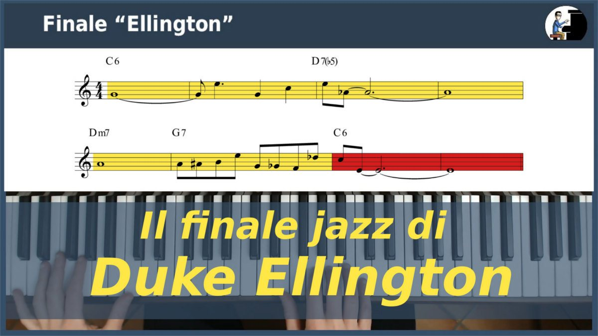 dieci intro e dieci finali jazz