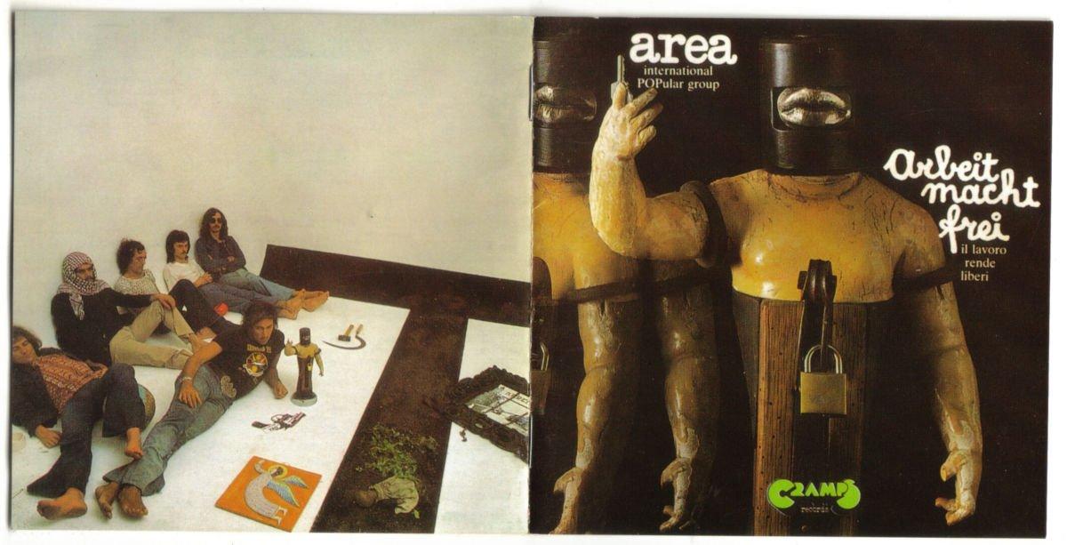 Area-Arbeit-macht-frei-album-cover