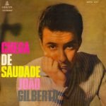 Joao Gilberto album cover