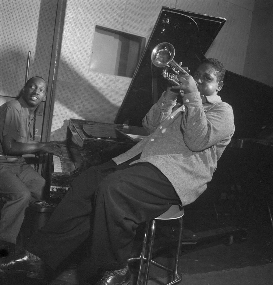 Tadd_Dameron_and_Fats_Navarro_Lady-Bird