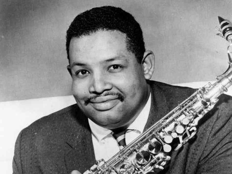 cannonball-adderley-Potrait