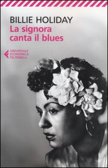 la-signora-canta-il-blues-Billie-Holiday
