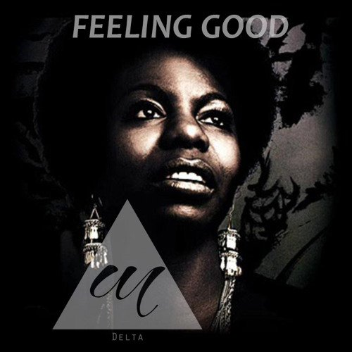 Nina Simone Feeling Good album cover