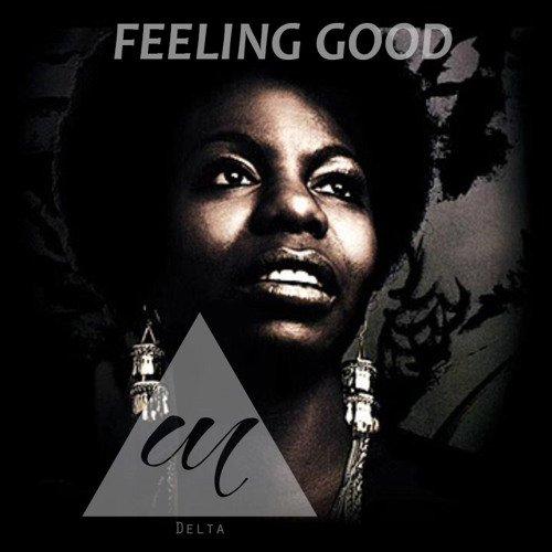 Nina Simone Feeling Good album cover