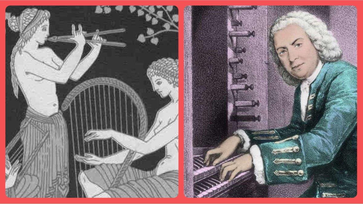 musica tonale e musica modale