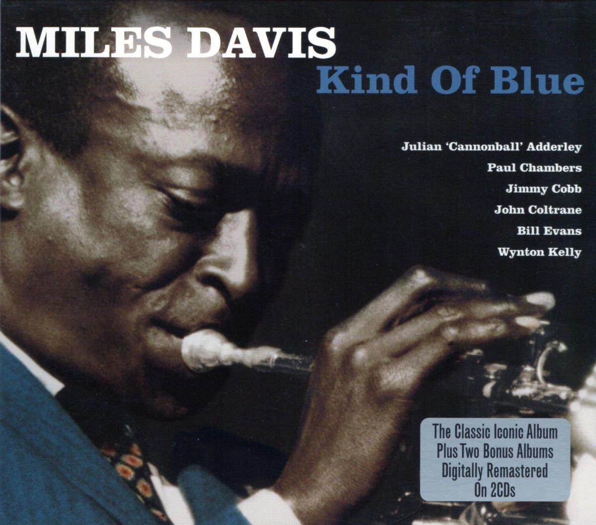 Miles Davis, il jazz modale di Kind of Blue e la forma aperta