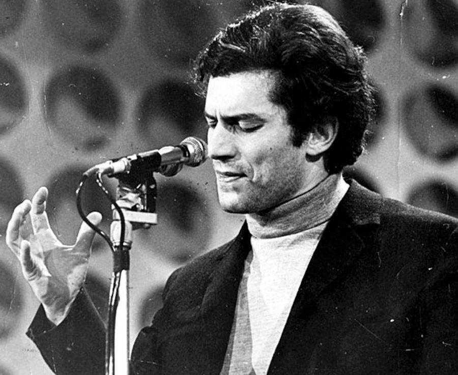 I grandi classici della musica italiana anni 60 Luigi Tenco
