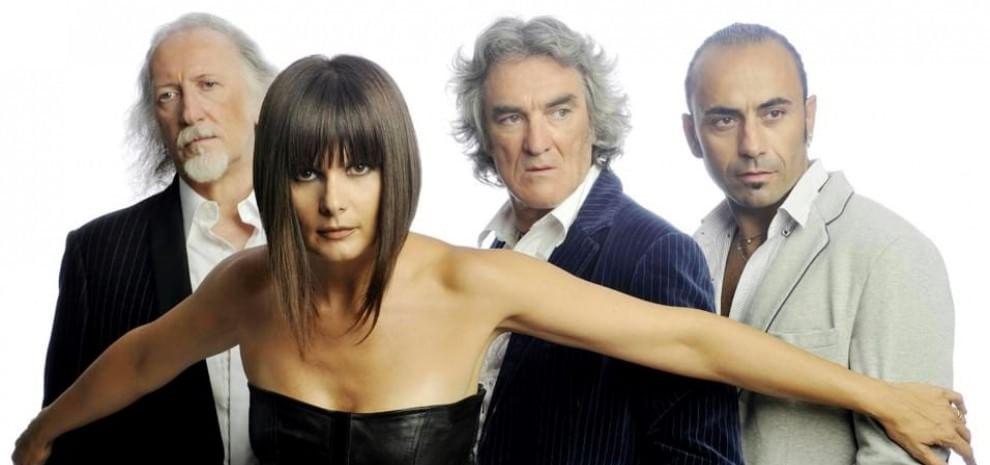 Matia Bazar le grandi band italiane